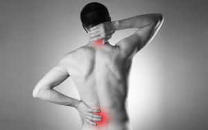 Five common back pain myths