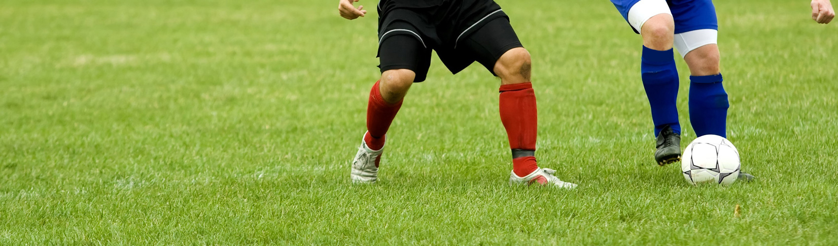 Experts in sports rehabilitation